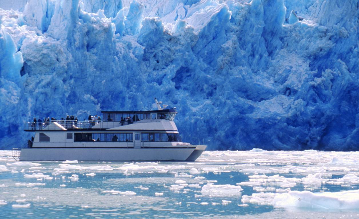 Glaciers Tour