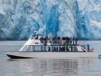 Tracy Arm Fjord & Glacier Explorer