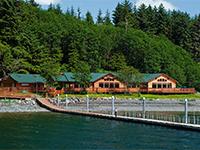 Whale Quest & Orca Point Lodge